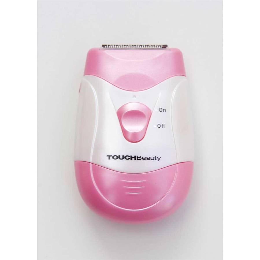 Wet & Dry Lady Shaver_HOHE71_0