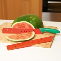 Watermelon Knife with Cover